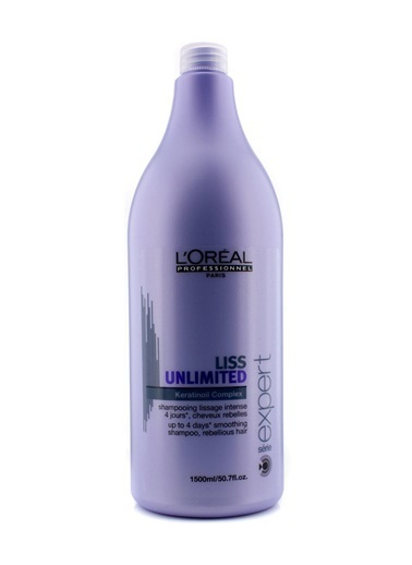 Liss Unlimited Şampuan 1500 Ml-Loreal Serie Expert